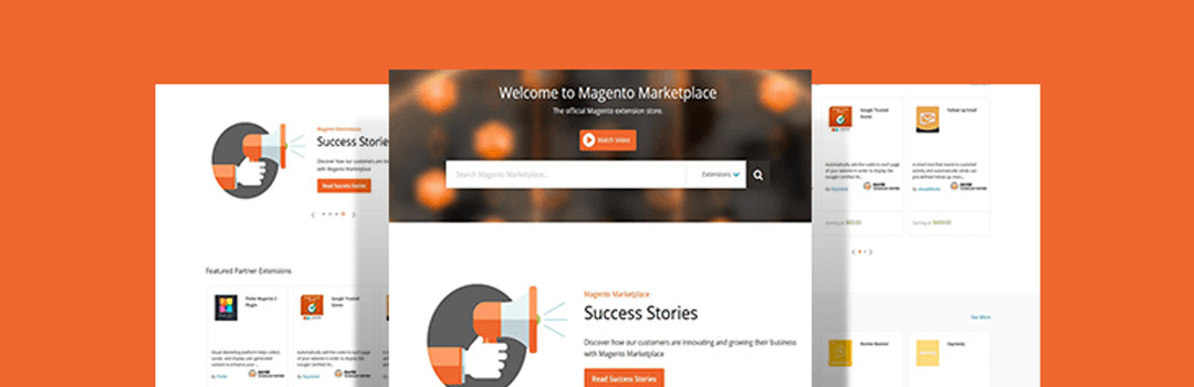 All You Need to Know About New Magento Marketplace 1