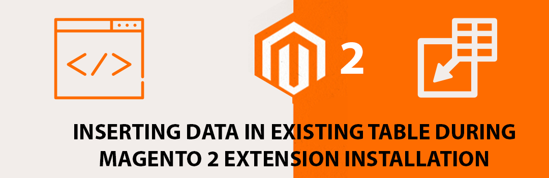 Inserting Data in Existing Table During Magento 2 Extension Installation