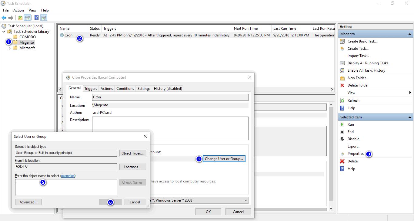 Process-set-up-Magento-2-Cron-in-Xampp-f