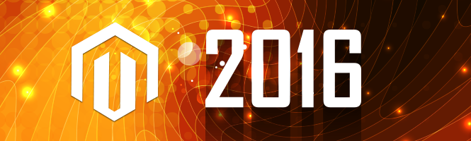 Magento Year in Review – 2016