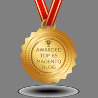 MageComp Badge
