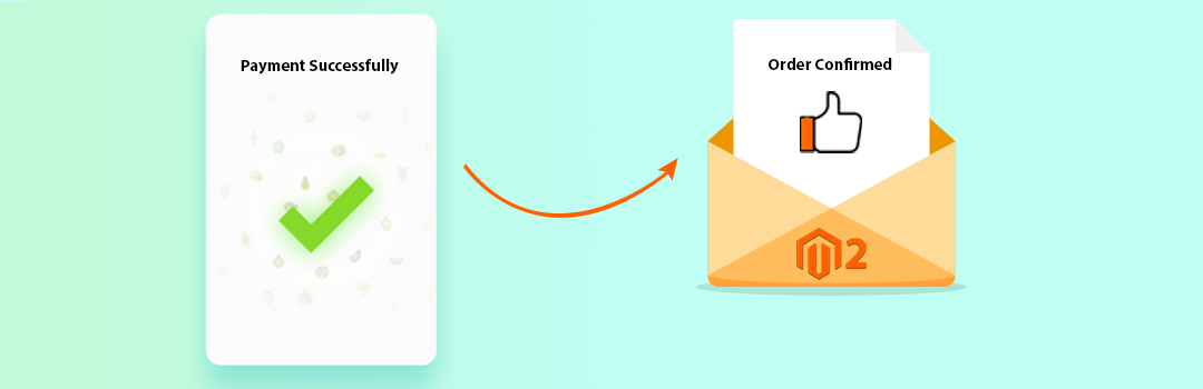 How to Send Order Confirmation Email to Customers after Successful Payment in Magento 2