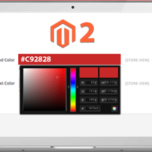 img How to Add Color Picker in Magento 2 System Configuration