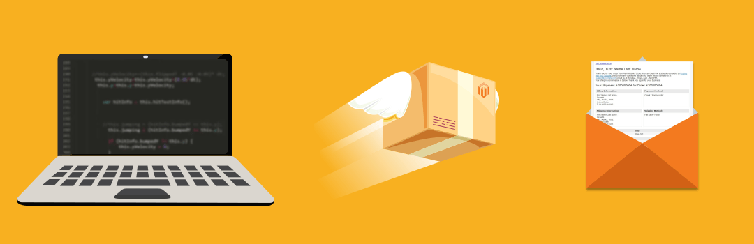 How to Send Magento 2 Shipping Mail to Customer Using Order