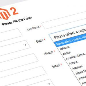 img How to Create Country State Dropdown in Magento 2 Custom Frontend Form