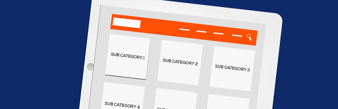 How to get subcategory details using main category urlkey
