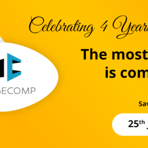 Save the date Because Most awaited Anniversary Sale is coming soon