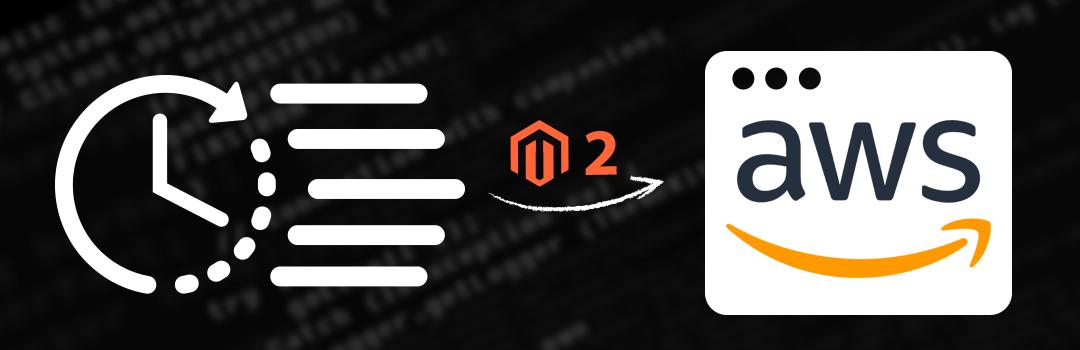 How to set up Cron for Magento 2 on Amazon AWS