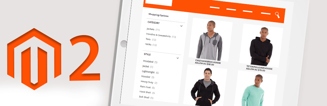 By Default Open Category Filters in Magento 2