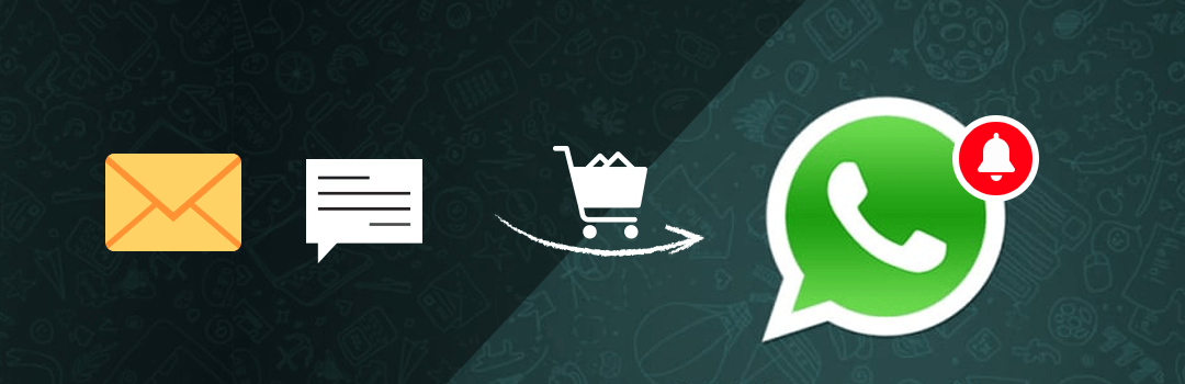 11 Incredible Reasons why you should switch to WhatsApp Order Notification