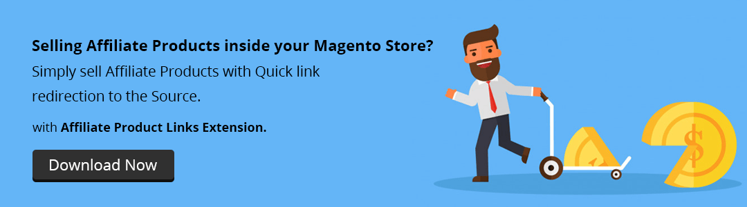 Magento 2 Affiliate Product Links1