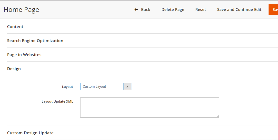 How to add custom CMS page layout Programmatically in Magento 2