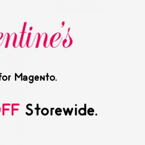 MageComp Valentine Offer 2019