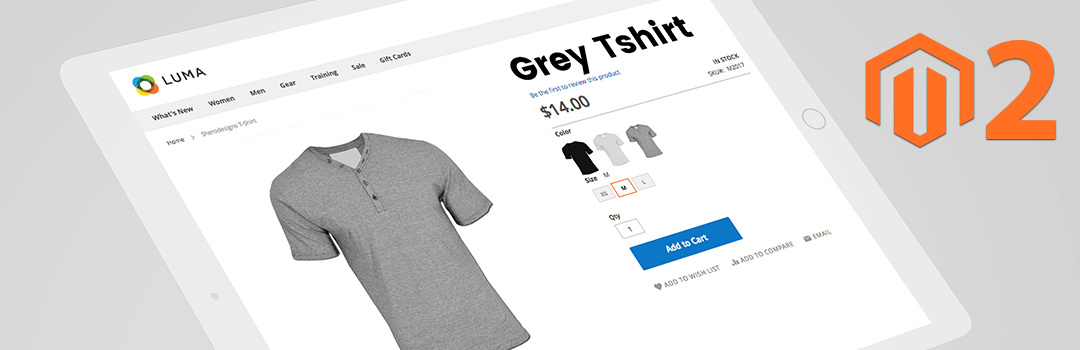 How to Set Product wise swatches in Magento 2