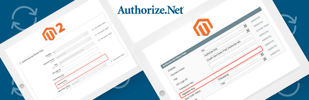 Update AuthorizeNet Direct Post from MD5 to SHA 5121