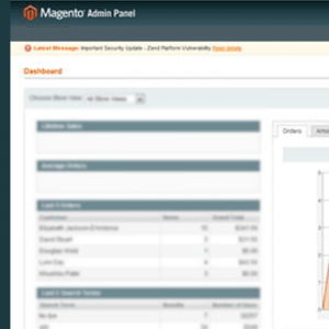 How to switch from deprecated Google Image Charts to ImageCharts for Magento 1x