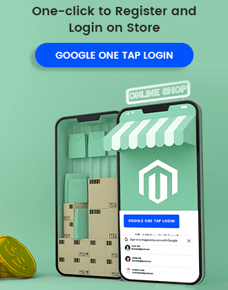 Google One Tap Login