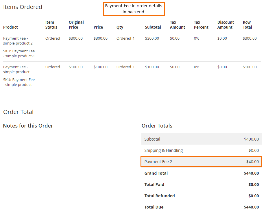 payment-fee-in-order-details-backend