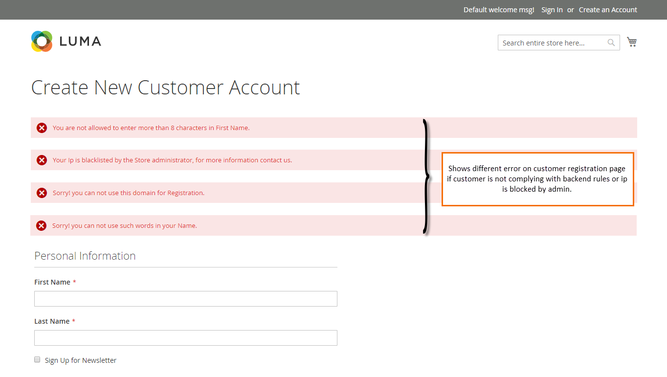 frontend_customer_registration_error