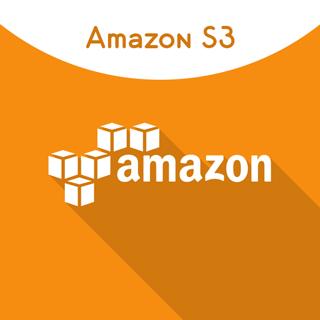 Magento Amazon S3