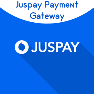 Magento 2 Juspay Payment Gateway