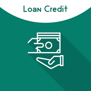 Magento 2 Loan Credit