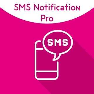 Magento 2 SMS Notification Pro