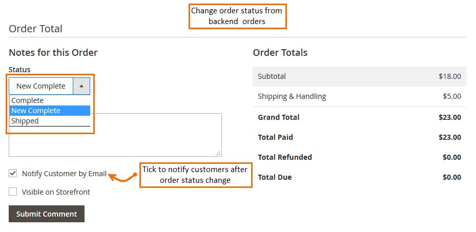 change-order-status