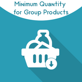 Magento 2 Minimum Quantity For Group Products