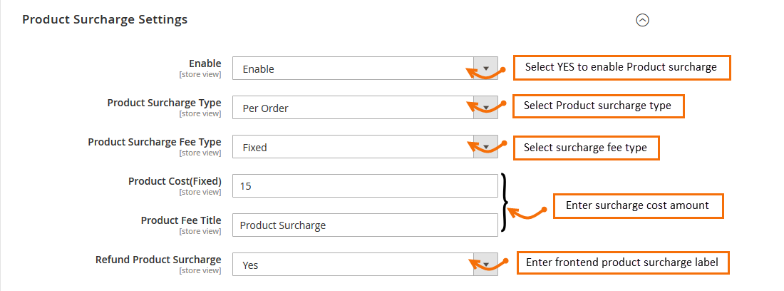 product_surcharge_settings