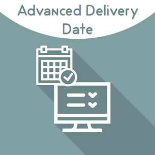 Magento 2 Advanced Delivery Date