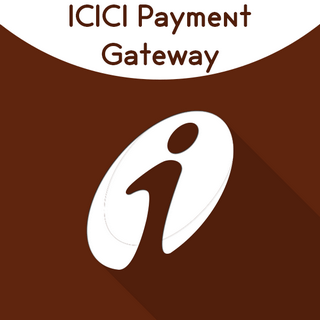 Magento 2 ICICI Payment Gateway