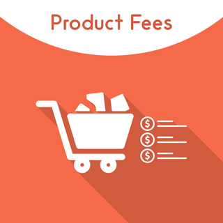Magento 2 Product Fees