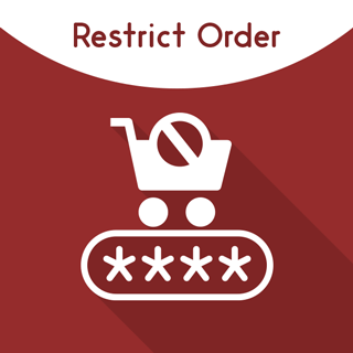 Magento 2 Restrict Order