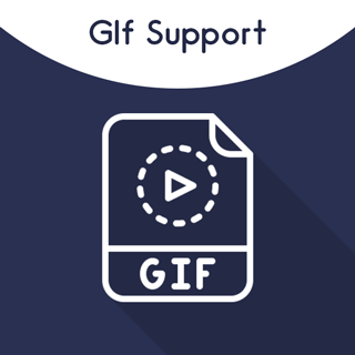 Magento 2 Product Animated GIF