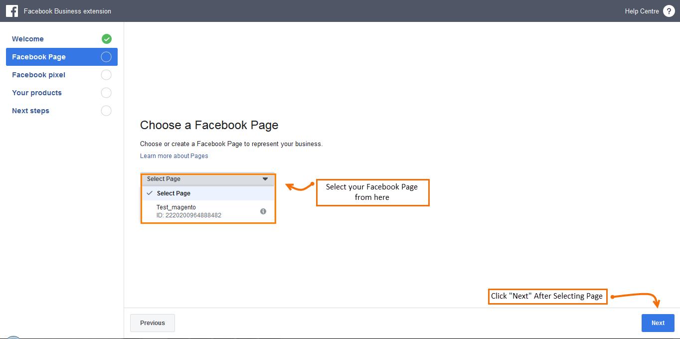 Choose_Facebook_page_Setup_Wizard