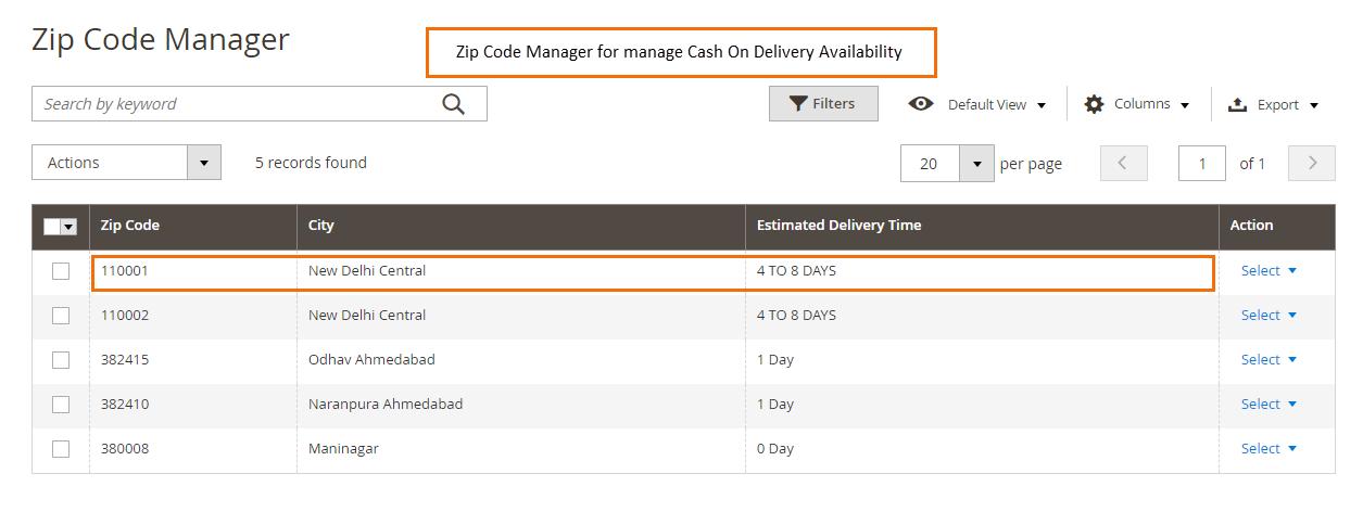 Zip_Code_Manager