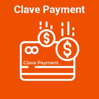 Clave Payment Gateway