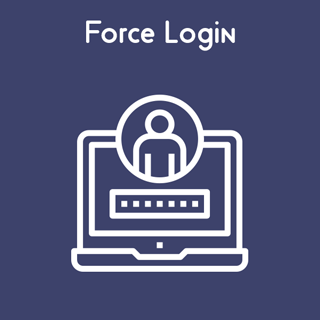 Force-Login