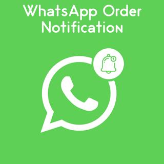 WhatsApp-Order-Notification-FREE
