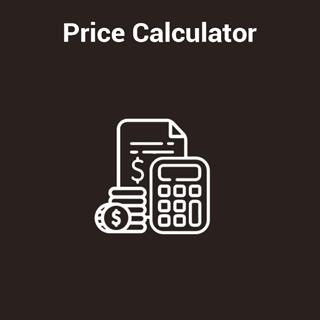 Magento 2 Price Calculator
